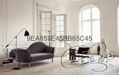 GRAND PIANO SOFA 古比钢琴沙发 Gubi Olsen设计别墅新古典