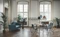 GRAND PIANO SOFA 古比钢琴沙发 Gubi Olsen设计别墅新古典 4