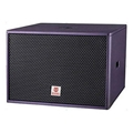 K-18S loudspeaker  club subwoofer single