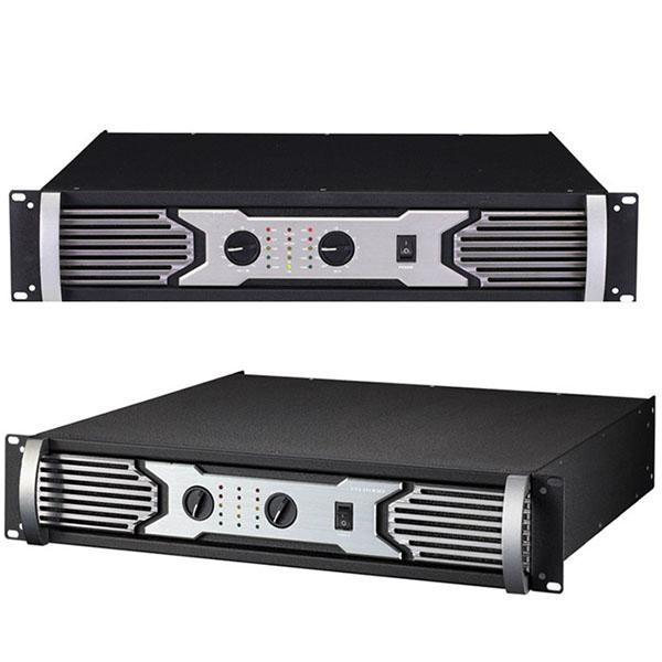 PA-10000 two channel power amplifier 3000W*2/4ohm 1800W*2/8ohm 1