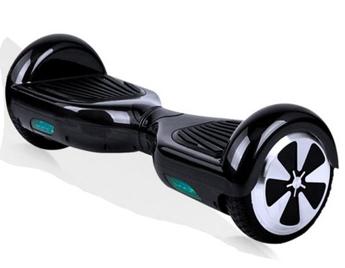平衡滑板車 1