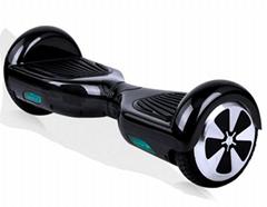 平衡滑板車