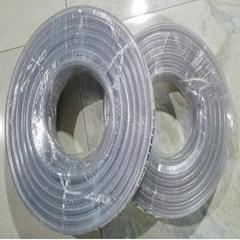 排水灌溉专用PVC塑胶软线管