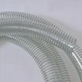 鋼絲網骨架聚乙烯復合管 1