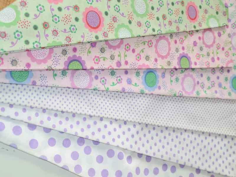 Printed Shirt Fabric 1