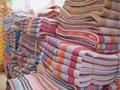 100% Canvas Bedsheet Fabric