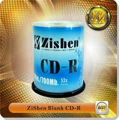 Best Factory Wholesale Cdr Blank Cd Free Sample