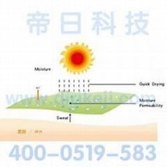 吸湿排汗剂AFM
