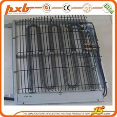 Heat Exchanger Stainless Steel Finned Tube