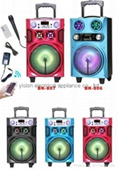 portable party speakers BK-806