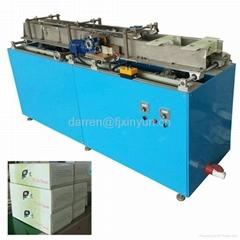 High Speed Carton Sealing Facial Tissue Paper Packing Machine