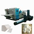 XY-BT-288 N/Z folding hand towel paper