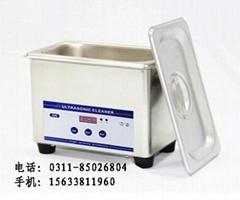 超声波洗碗机,一台顶三个人工的超声波洗碗机