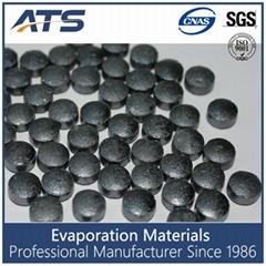 TiO2 titanium dioxide sinter 4N