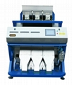 high quality CCD camera color sorter