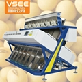 Large Capacity 448 Channels ISO certificated VISION soybean green bean color sor 1