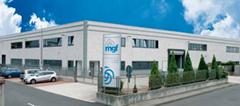 上海维喀机电设备有限公司