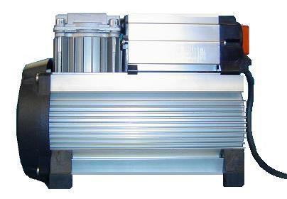 MGF無油空壓機泵頭 2
