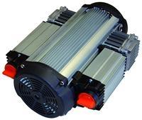 MGF无油空压机泵头