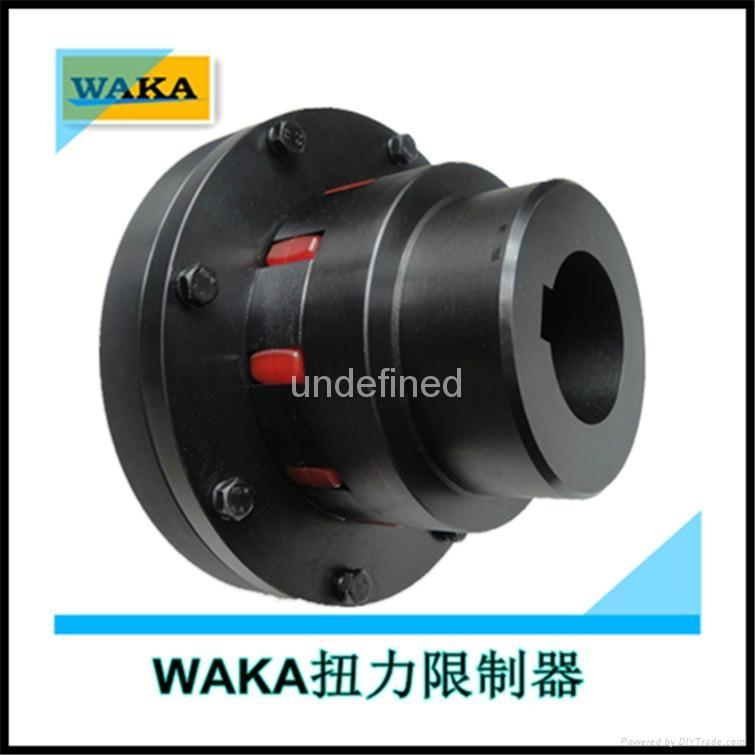 Import of torque limiter 2