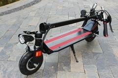 批发折叠锂电滑板车