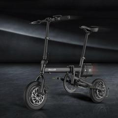 ideawalkF1成人代駕迷你電動折疊自行車