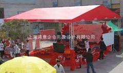 上海松江展览搭建制作