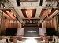 上海时装T台秀产品发布会舞美制作 5