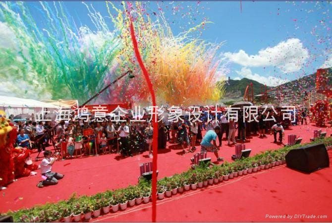 上海专业庆典礼仪服务 2