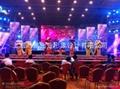 上海车展舞台灯光音响租赁 4
