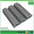 pvc wall panels  outdoor exterior wall cladding decking panel 2
