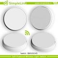 RF remote control wireless wall switch 2