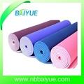 Eco-friendly TPE Yoga Mat