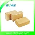 Eco friendly & Natural Wooden Yoga Block