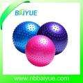 Peanut Yoga Ball,Gym Ball,Bosu Ball Massage Ball 2