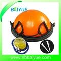 Peanut Yoga Ball,Gym Ball,Bosu Ball Massage Ball 3