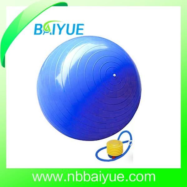 Peanut Yoga Ball,Gym Ball,Bosu Ball Massage Ball 4