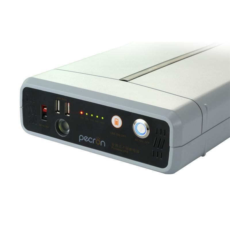 Pecron便攜式UPS應急電源 4