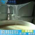 RTV-2 Molding Silicon Rubber