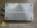 塑料机械铸铝电热板