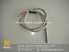 硫化机单头电热管