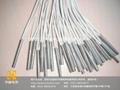 硫化机单头电热管 4