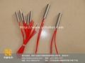 硫化机单头电热管 5