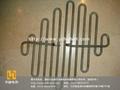 不锈钢2520高温电热管