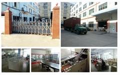 Shenzhen Nangao Technology Co,Ltd