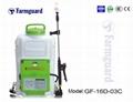 Manufacturer 16L Easy operation