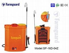 Battery sprayer,12V8AH OEM brand
