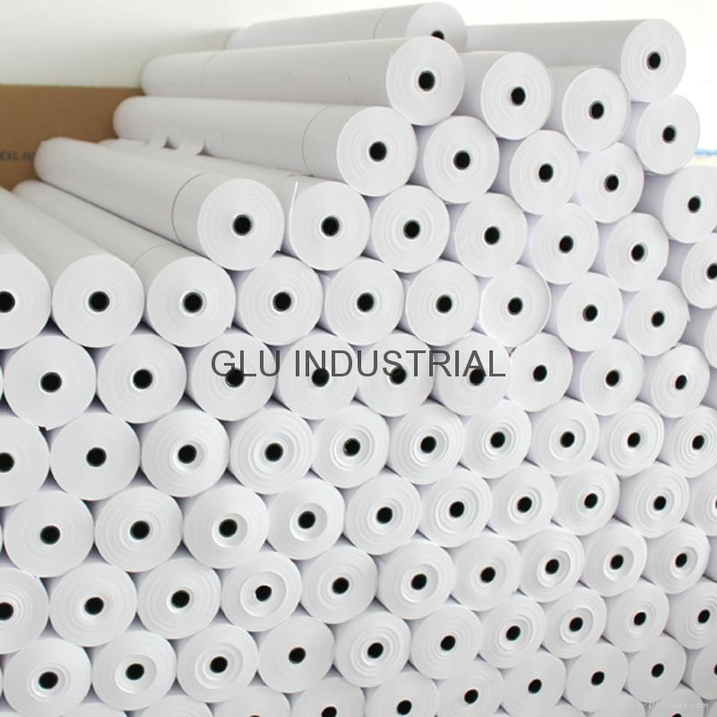 shopping mall receipt thermal paper roll movie ticket roll for thermal printer m 4