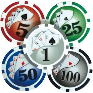 20113 Poker Chips 1