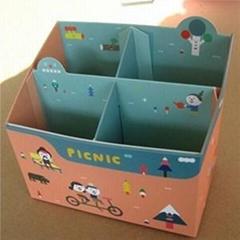 30124 Paper Holder Box
